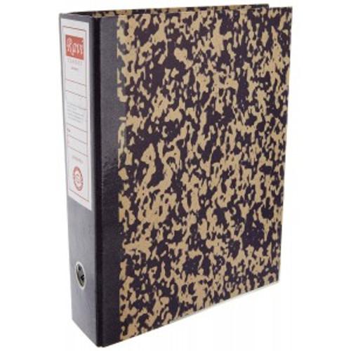 Ravi Classic Box File with Steel Clip