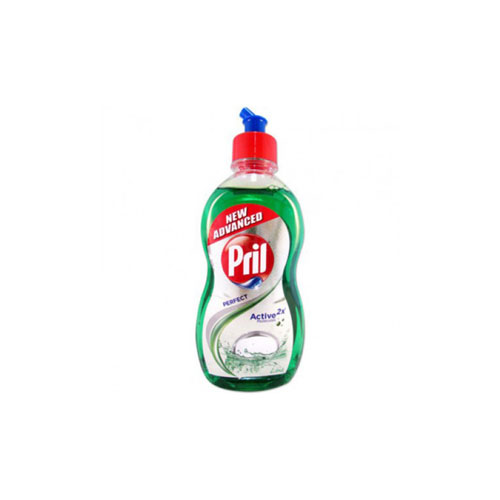 Pril Dish Washing Liquid - Lime