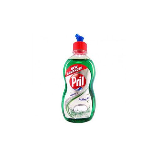 Pril Dish Washing Liquid - Lime