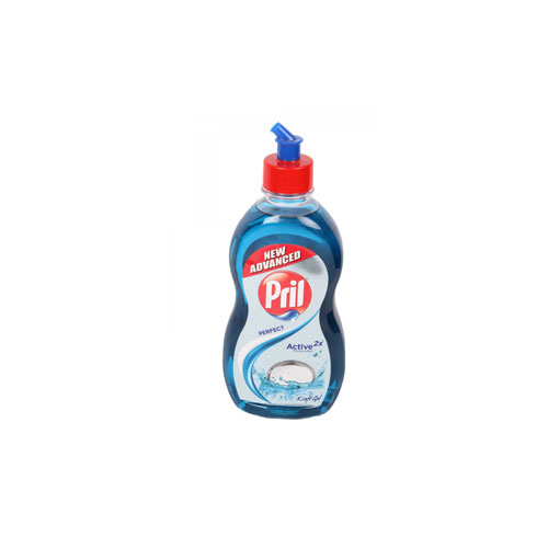Pril Dish Washing Liquid - Kraft Gel
