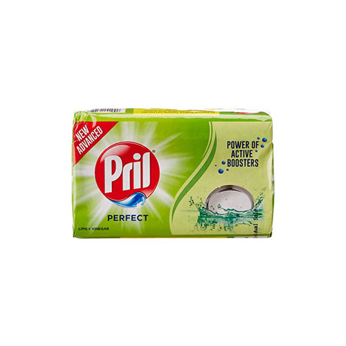 Pril Perfect Dish Wash Bar