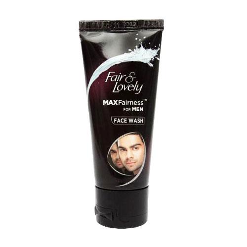 Fair & Lovely Max Fairness Face Wash - For Men