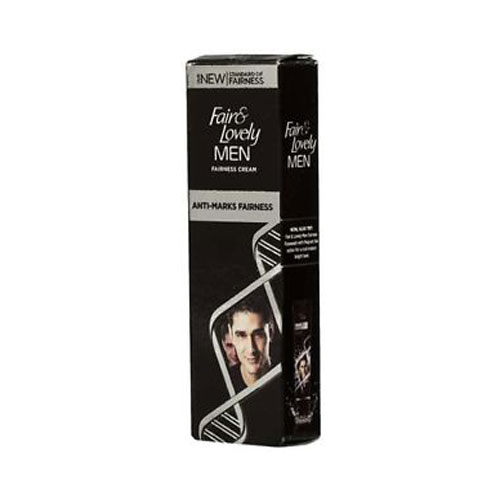 Fair and Lovely Men Anti Marks Fairness Cream