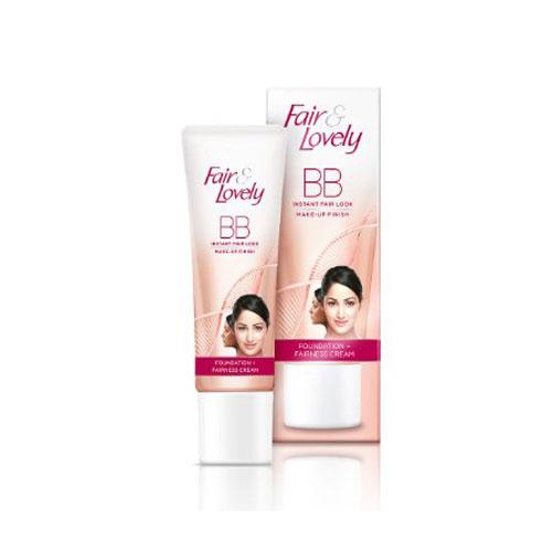 Fair and Lovely BB Cream