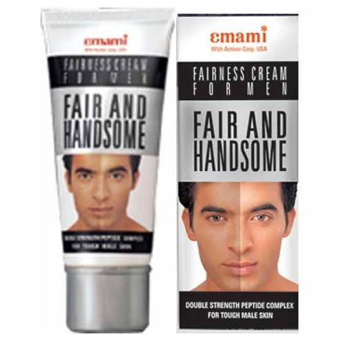Fair and Handsome Fairness Cream for Men