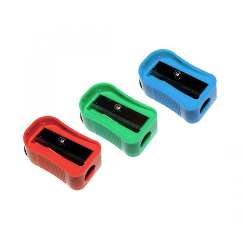 Apsara Long Point Sharpeners - pouch of 5