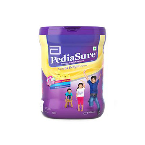 Pediasure Vanilla Delight - Kids Nutrition Drink