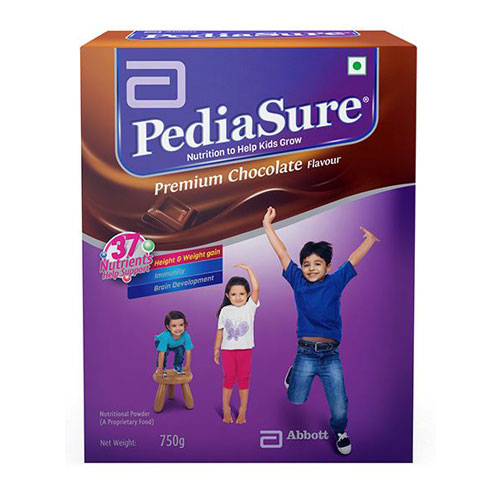 PediaSure Premium Chocolate - Nutrition Drink (Refill)