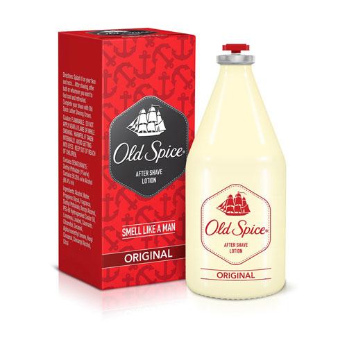 Old Spice After Shave Lotion - Original