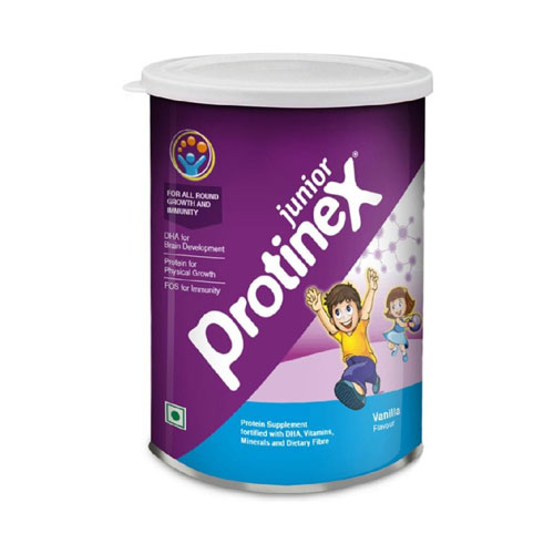 Protinex Junior Vanilla Flavour - Tin
