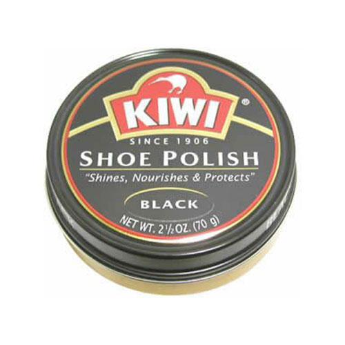 Kiwi Shoe Polish (Paste)