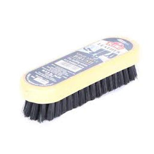 Kiwi Shoe Shine Brush - Leather