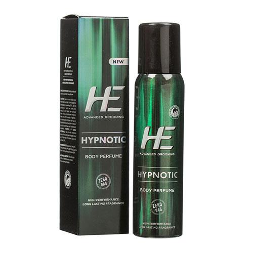 He Hypnotic Body Perfume