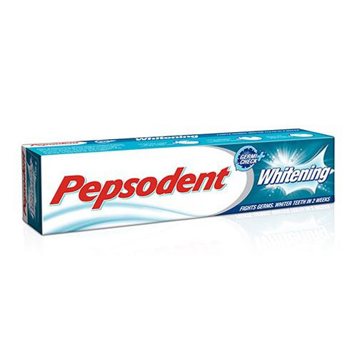 Pepsodent Germicheck Whitening Toothpaste
