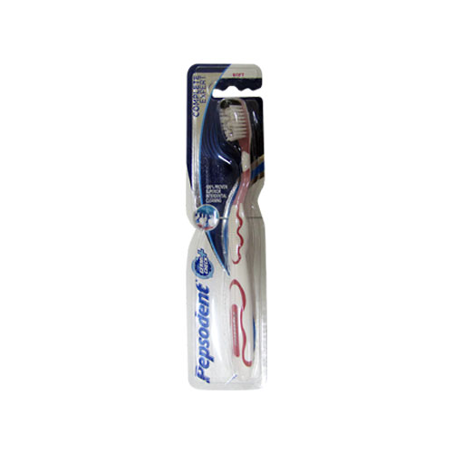 Pepsodent Complete Expert Tooth Brush - Soft