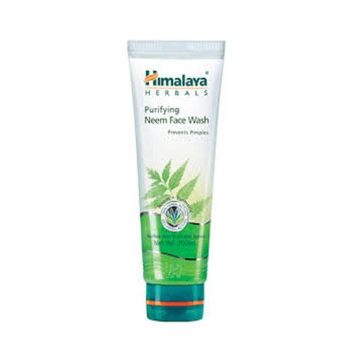 Himalaya Herbals Purifying Neem Face Wash