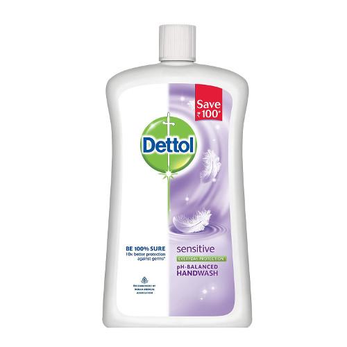 Dettol Liquid Hand Wash Original 900 ml- Bottle