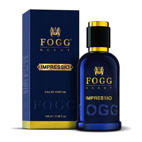 Fogg Xpressio Scent - For Men