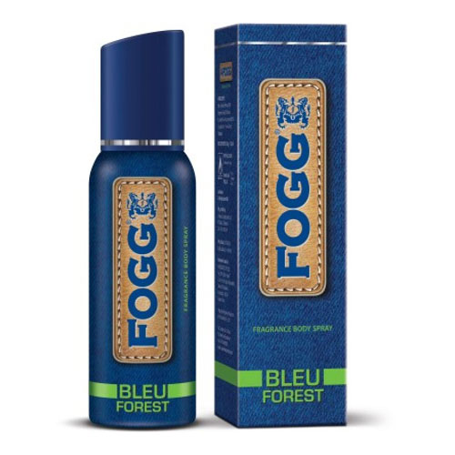 Fogg Bleu Forest Fragnant Body Spray
