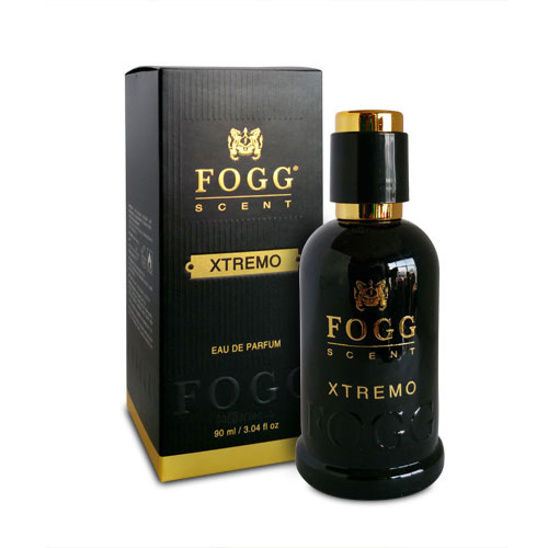 Fogg Xtremo Scent - For Men