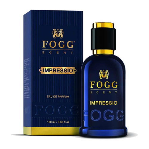Fogg Impressio Scent - For Men