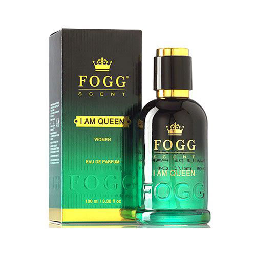 Fogg I Am Queen Scent - For Women