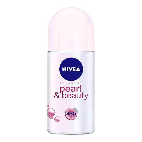 Nivea Deo Pearl and Beauty Roll On