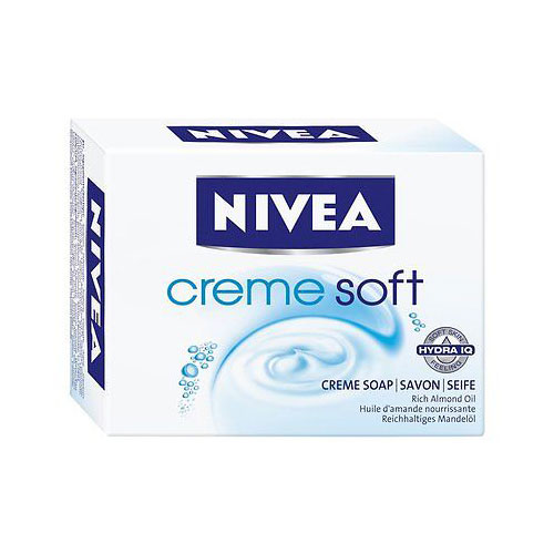 Nivea Creme Soft Soap