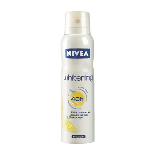 Nivea Whitening 48H Floral Touch Deodorant