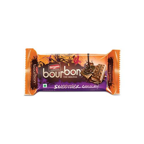 Britannia Bourbon
