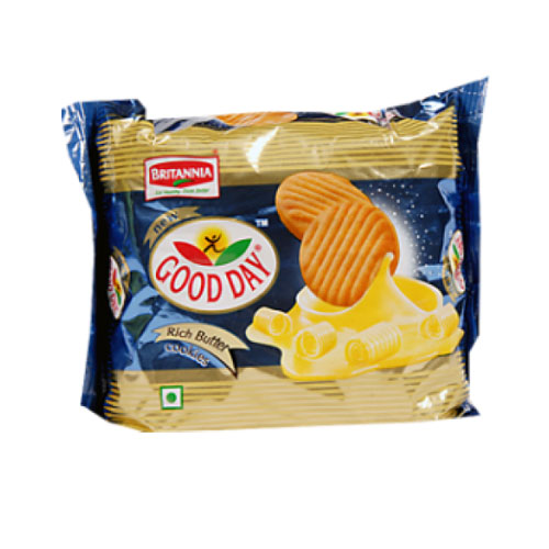 Britannia Good Day Rich Butter Cookies