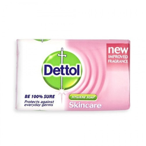 Dettol Soap Skincare -75g Pack of 3