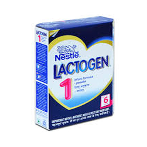 Nestle LACTOGEN 1 Infant Formula (Upto 6 Months)