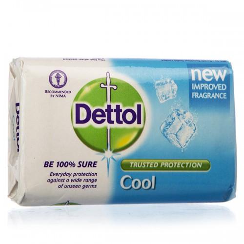 Dettol Soap Cool - 125g