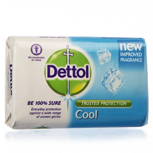 Dettol Soap Cool - 125g