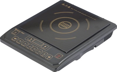 Bajaj Majesty ICX 3 1400-Watt Induction Cooker