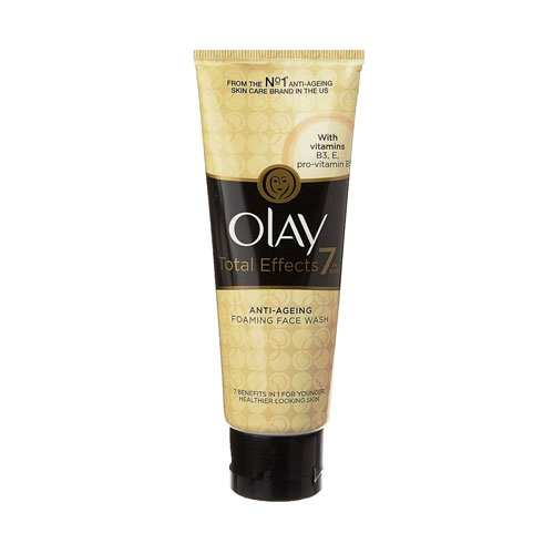 Olay Total Effects 7-In-1 Anti Aging Foaming Face Wash