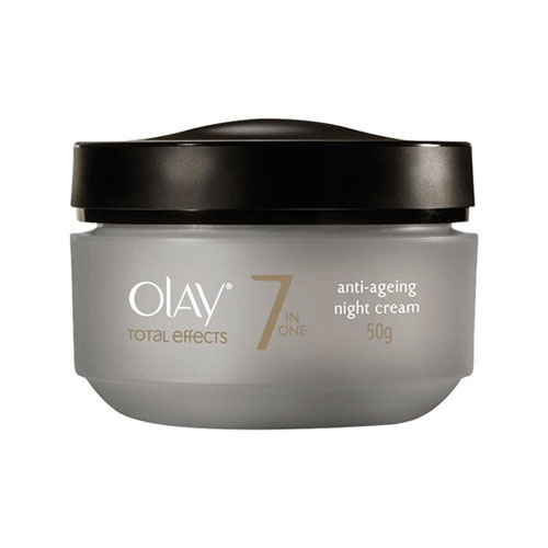 Olay Total Effects 7-in-1 Anti-Aging Night Firming Cream