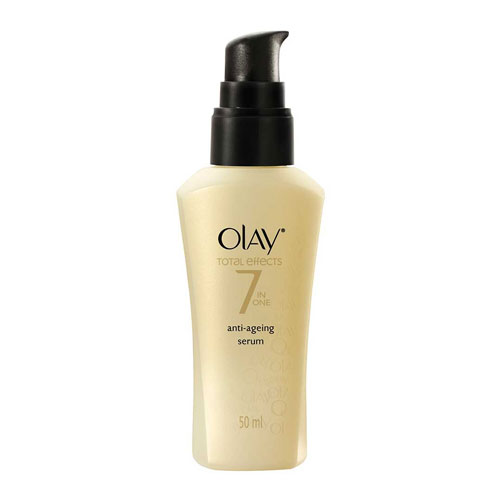 Olay Total Effects 7-In-1 Anti-Aging Serum