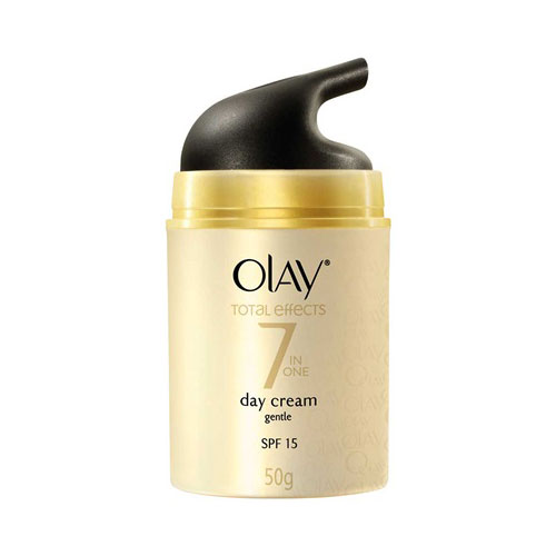 Olay Total Effects 7-in-1 Anti-Ageing Day Cream-SPF 15