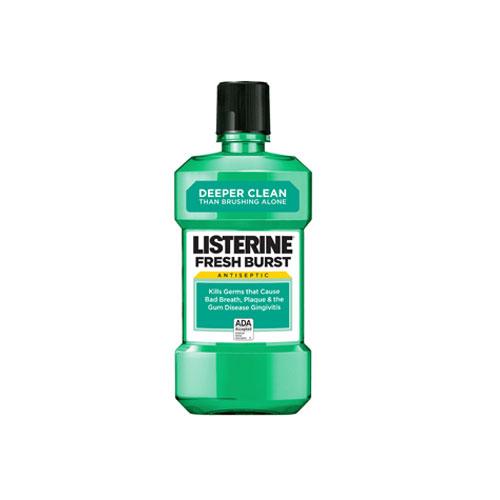 Listerine Freshburst Mouthwash