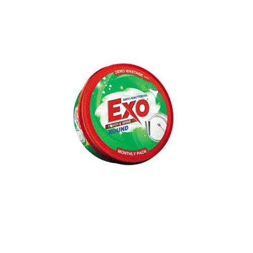 Exo Touch & Shine Dish Wash -Round