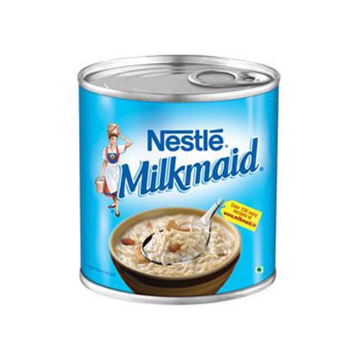 Nestle Milkmaid
