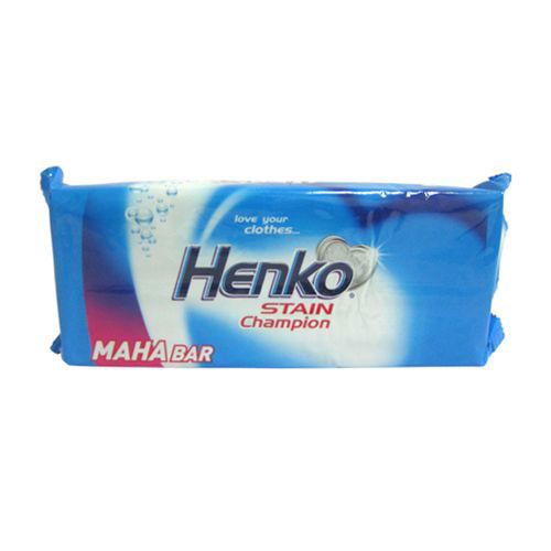 Henko Stain Champion - Maha Bar