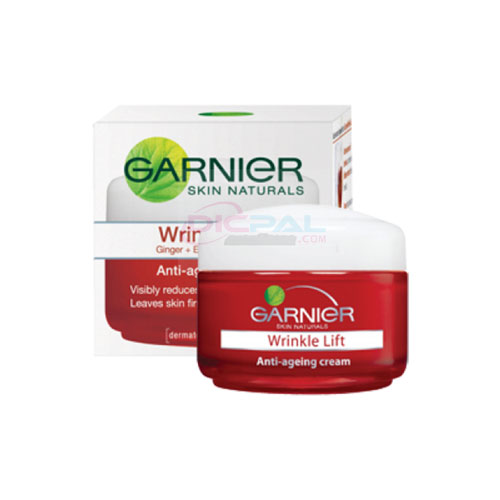 Garnier Skin Naturals Wrinkle Lift Anti-Ageing Cream