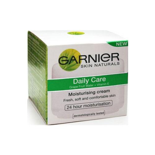 Garnier Skin Naturals Daily Care Moisturising Cream
