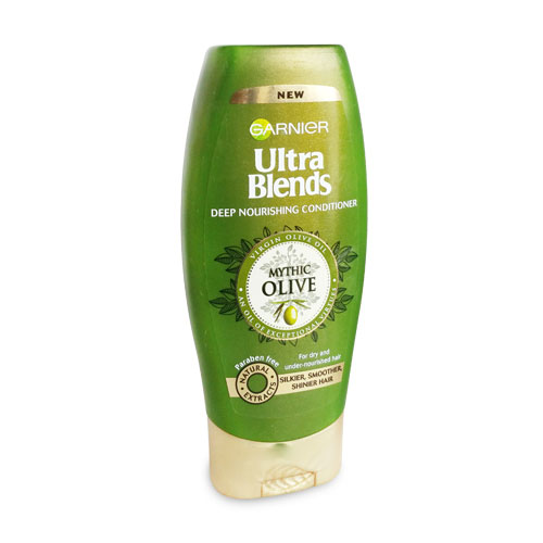 Garnier Ultra Blends Mythic Olive Conditioner