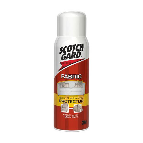 Scotch Gard Fabric & Upholstery Protector