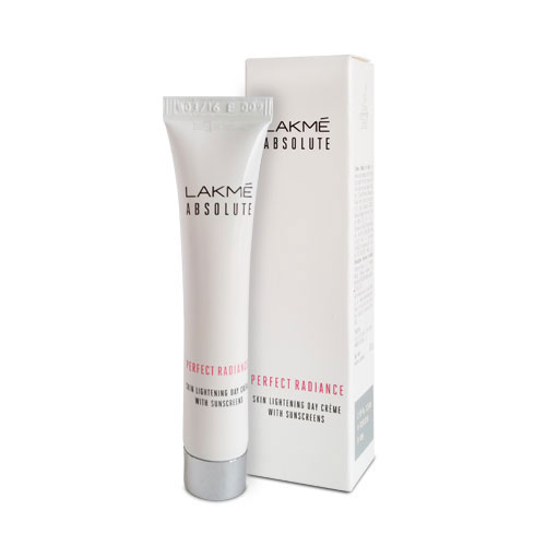 Lakme Absolute Perfect Radiance Fairness Day Creme