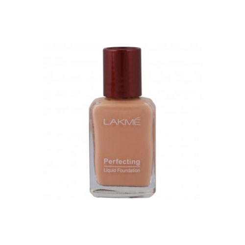 Lakme Perfecting Liquid Foundation - Pearl